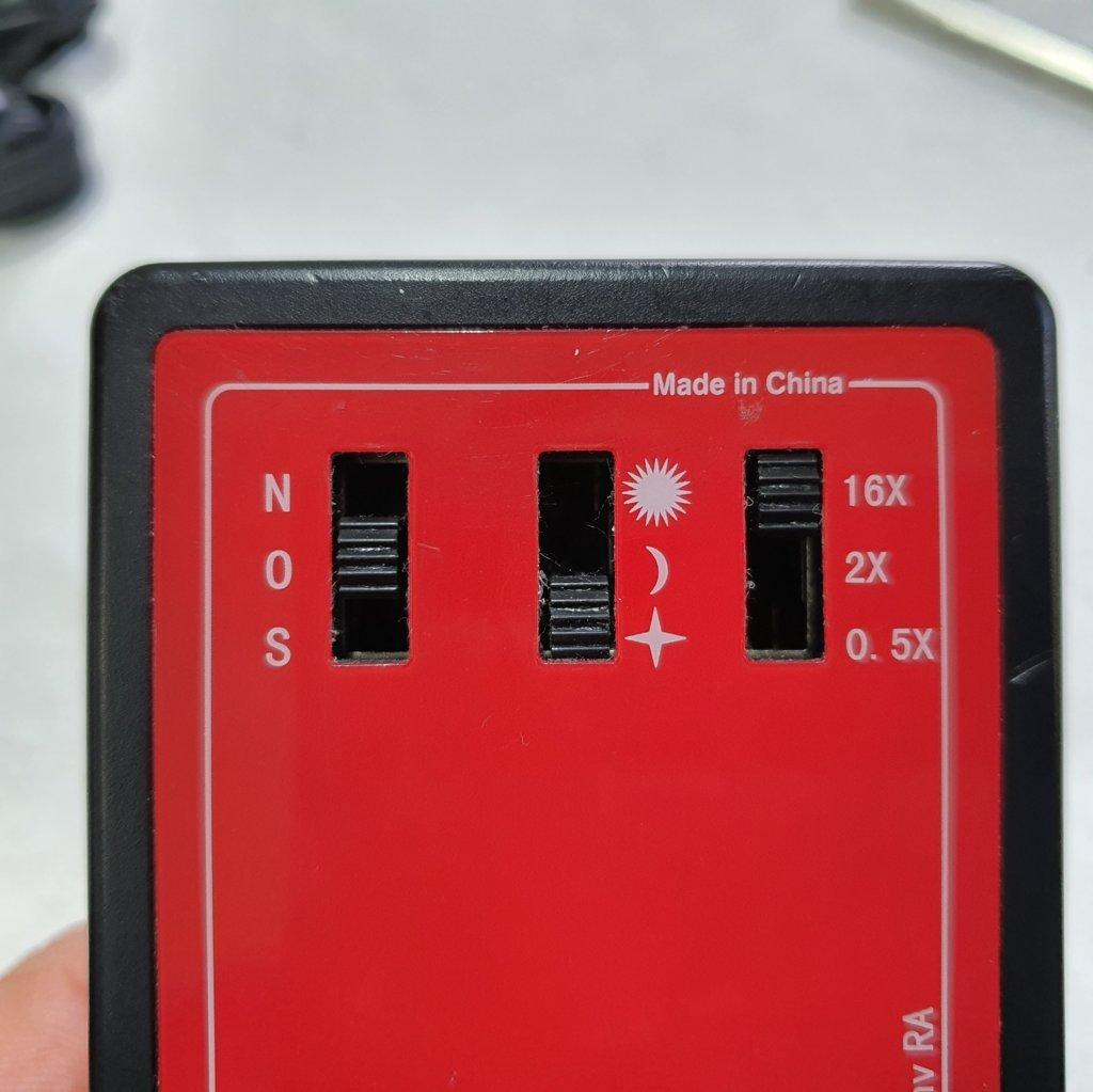 Motor Dual Axis com Porta para Guiagem Eletrônica ST4 para EQ-5 - SKYWATCHER