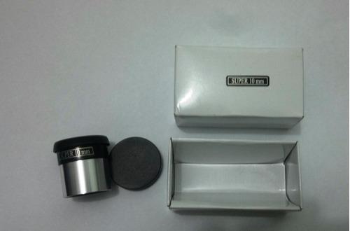 """Ocular 10mm - 1,25"""" - 52º Modelo Super - SKY-WATCHER"""