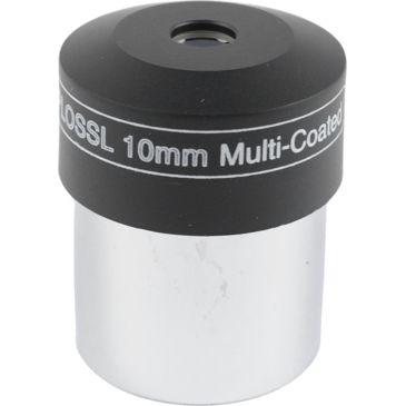 """Ocular 10mm 1,25"""" - PLossl Italiana - KONUS"""