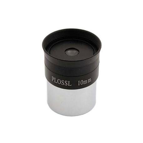 """Ocular 10mm - 1,25"""" - Super Plossl - TS Optics"""