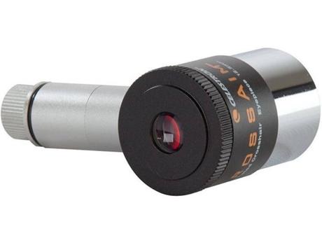 """Ocular 12.5mm de Retículo ILUMINADO - CrossAim 1,25"""" - CELESTRON"""