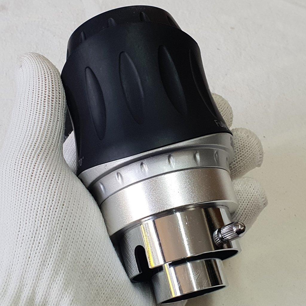 """Ocular 13mm 70º - de 2"""" e 1,25"""" - Modelo SWA 70-13 SKYWATCHER"""