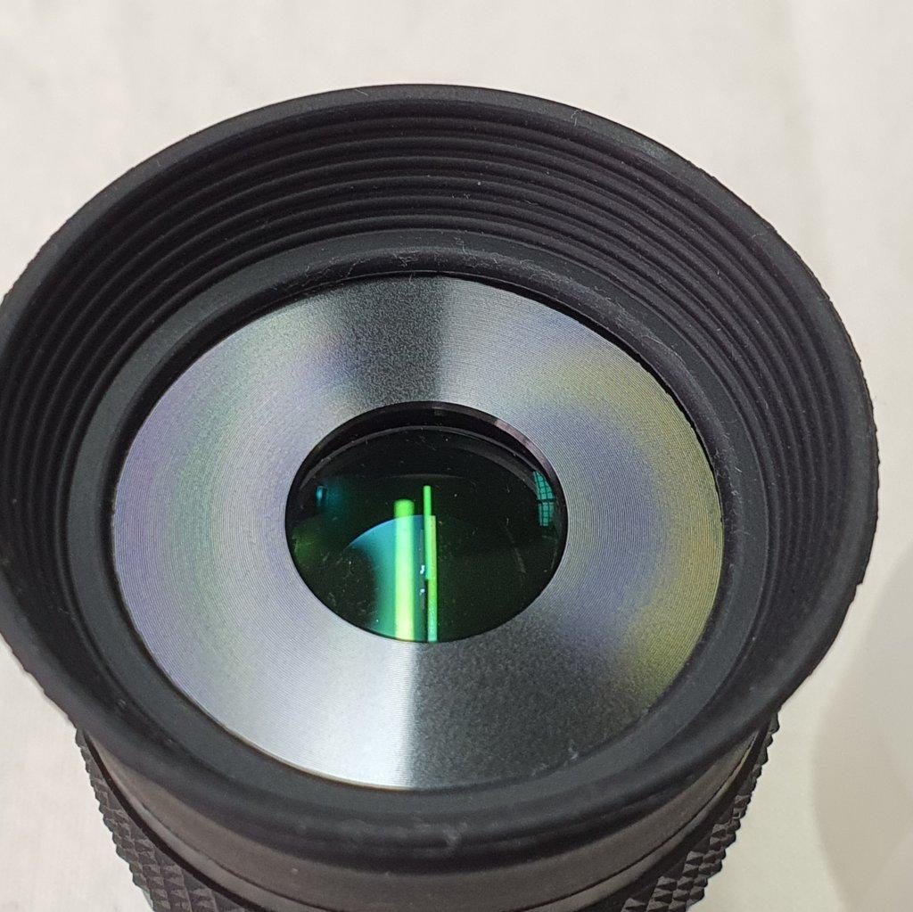 """Ocular 15mm 1,25""""  Super Plossl FMC - CELESTRON"""