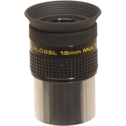 "Ocular 15mm 1,25"" - Super Plossl - Multi Coated - MEADE"