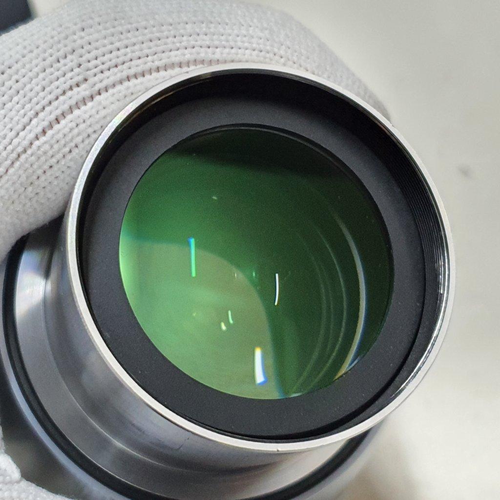 "Ocular 23mm - 2"" - 82º - 6 Elementos - Modelo Luminos - CELESTRON"