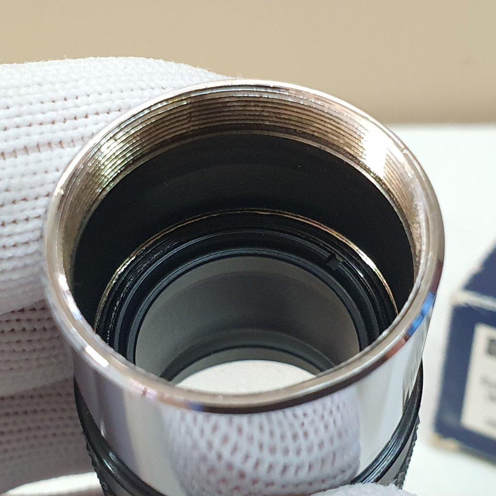 """Ocular 25mm - 1,25"""" - Super Plossl - Séries 3000 - MEADE"""