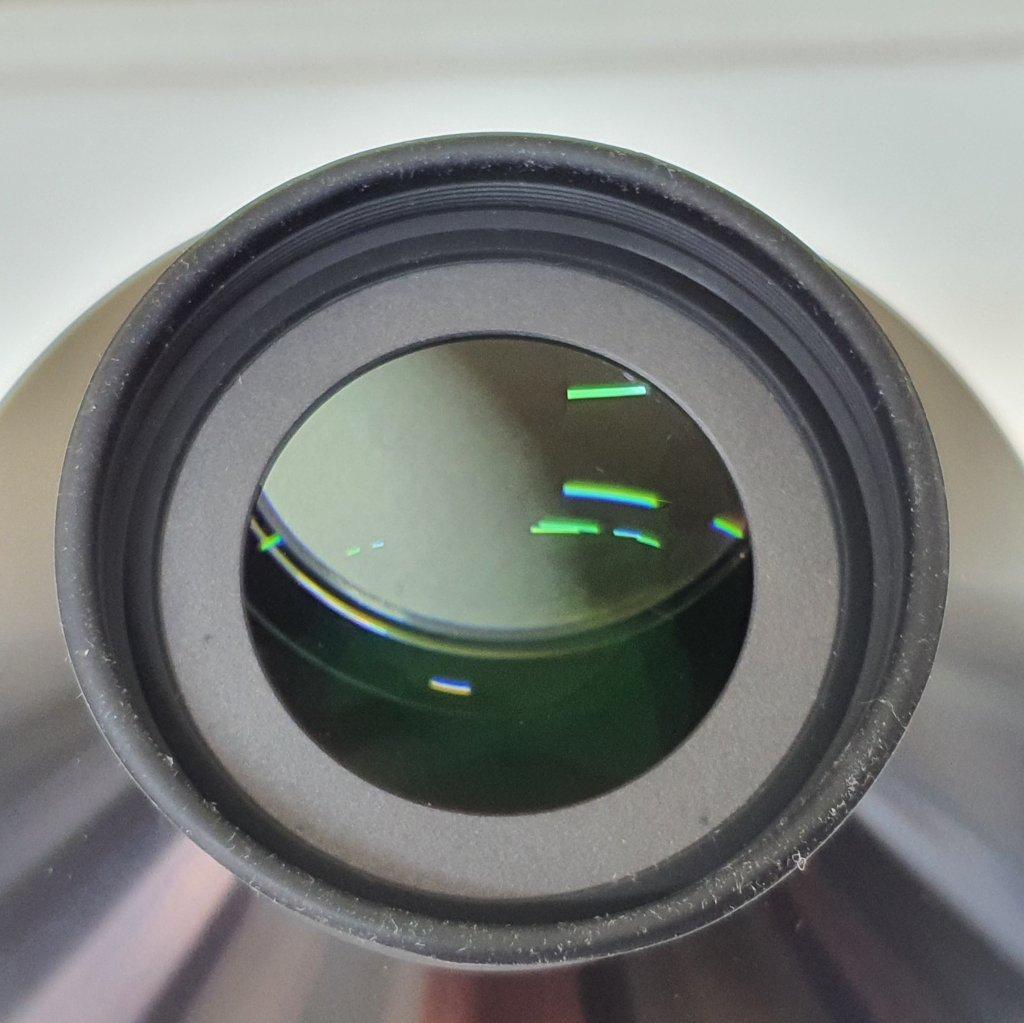 """Ocular 31mm 2"""" - Nagler - Type 5 - TELE VUE"""