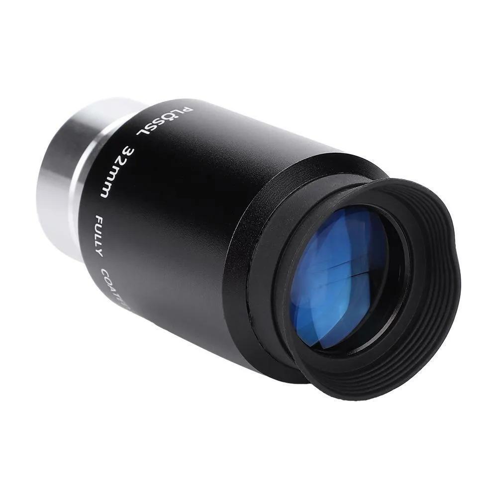 "Ocular 32mm - 1,25"" - 52º - 4 Elementos - SVBONY"