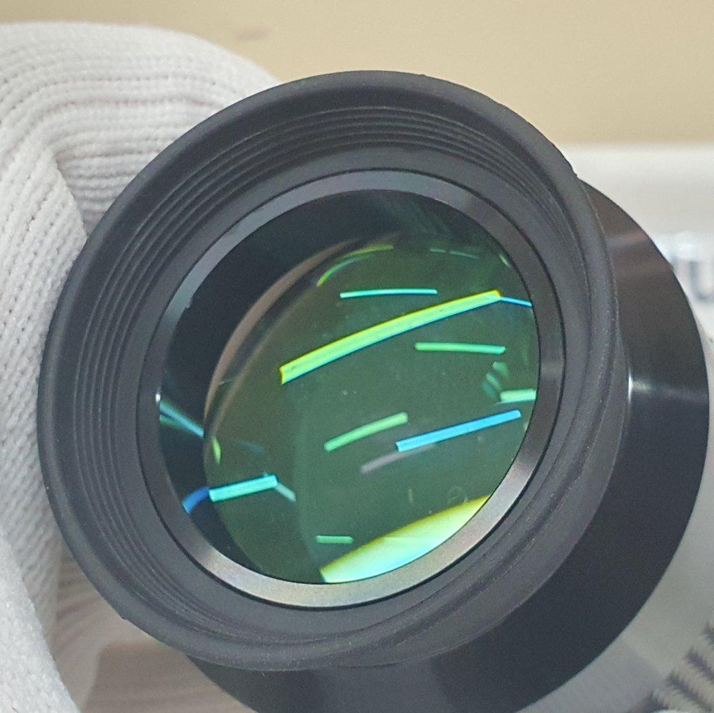 "Ocular 42mm - 2"" - Super View  65º AFOV - GSO"