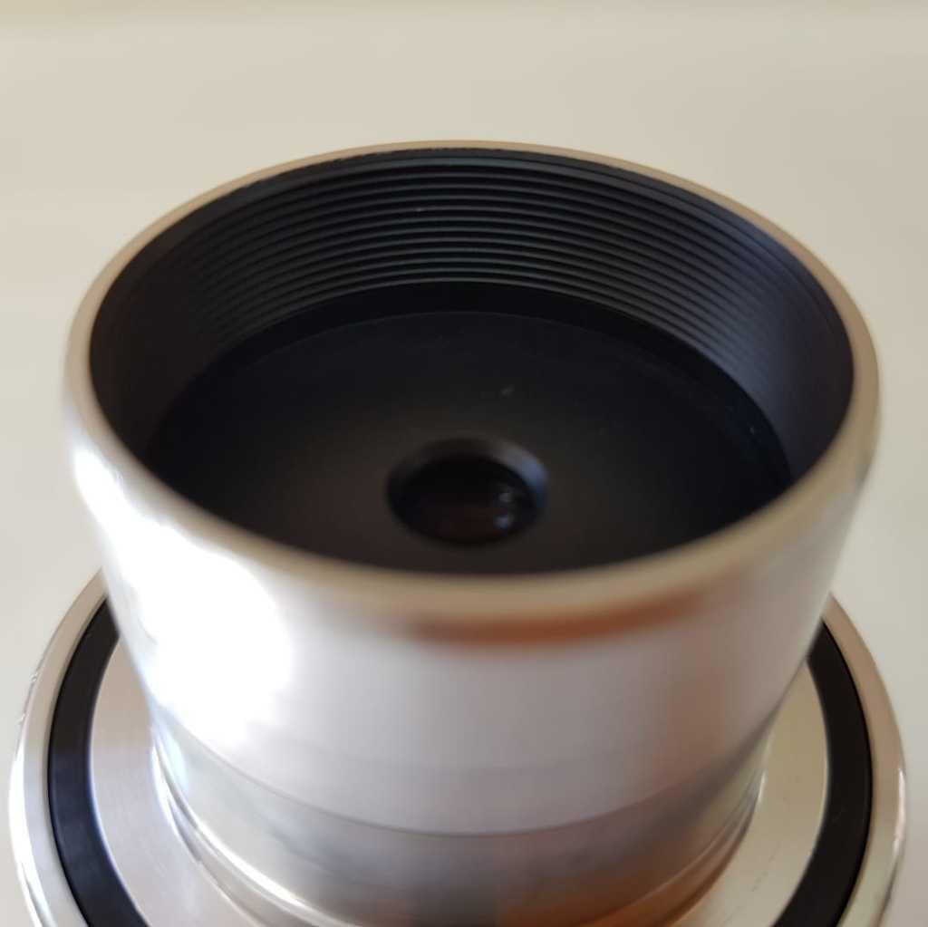 """Ocular 4.5mm 1,25"""" - HD60º  6 Elementos - MEADE"""