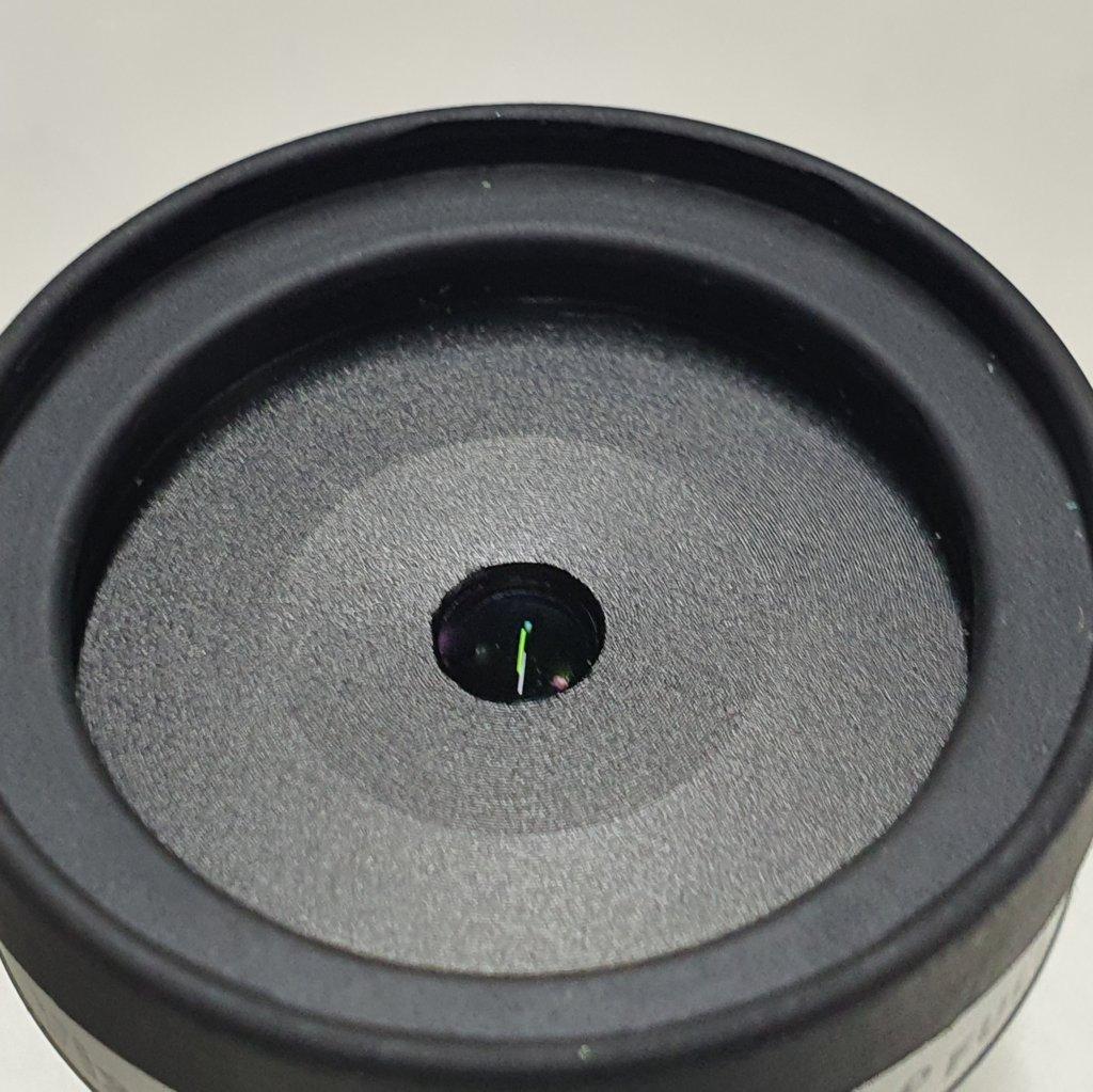"Ocular 4mm - 1,25"" - 50 Graus - Plossl - NPL - VIXEN"
