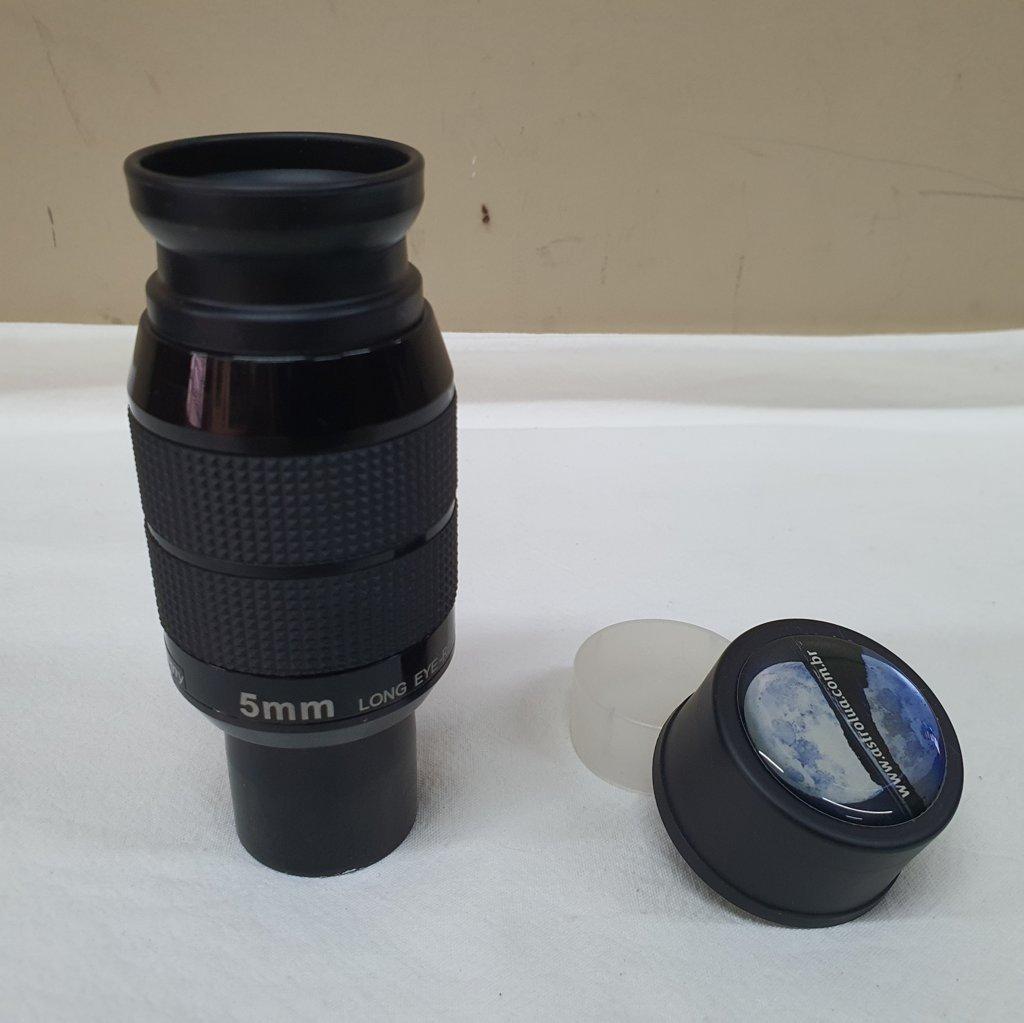 "Ocular 5mm - 1,25"" - Fully Multi Coated - SMART ASTRONOMY"