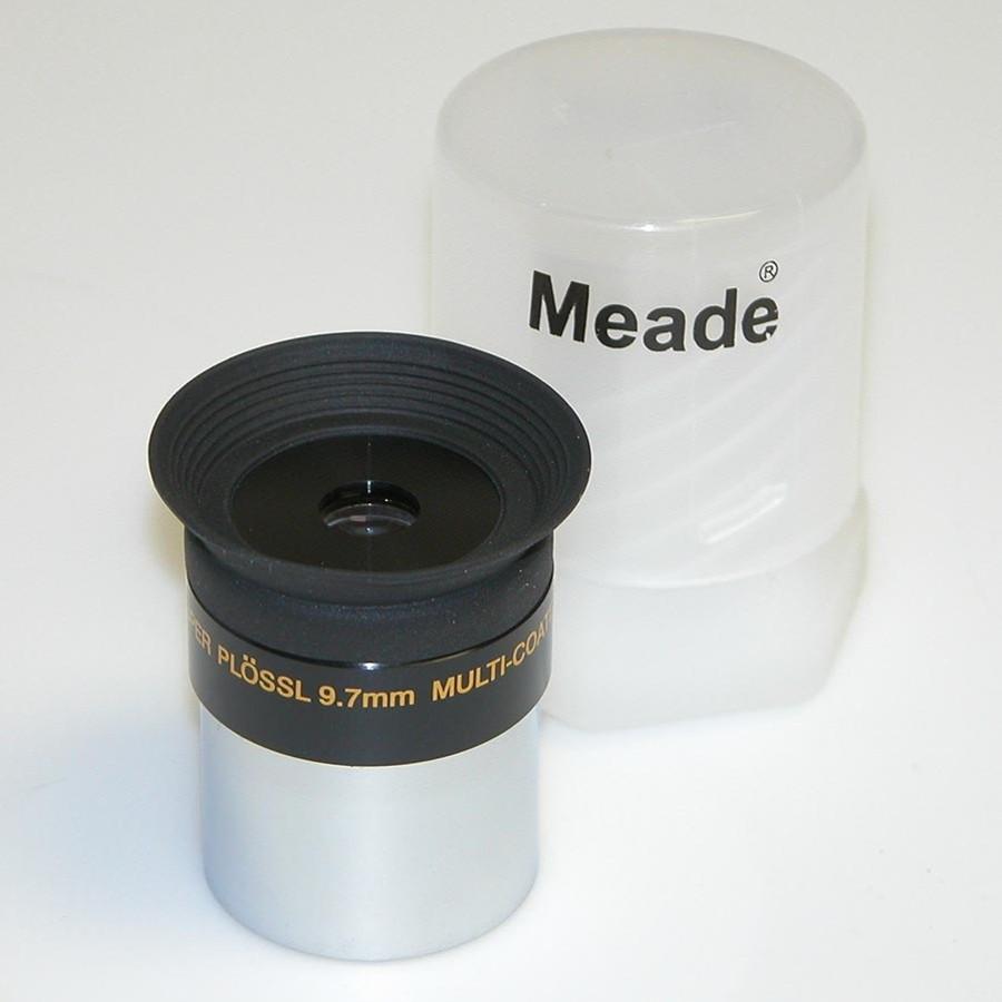 "Ocular 9.7mm 1,25""  Super Plossl - Serie 4000 - MEADE"