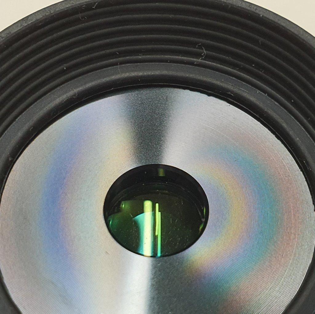 """Ocular 9mm 1,25"""" 58º - Super Plossl FMC - CELESTRON"""