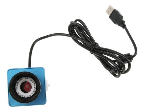 """Ocular Digital 1,25"""" - USB - CMOS - W80"""