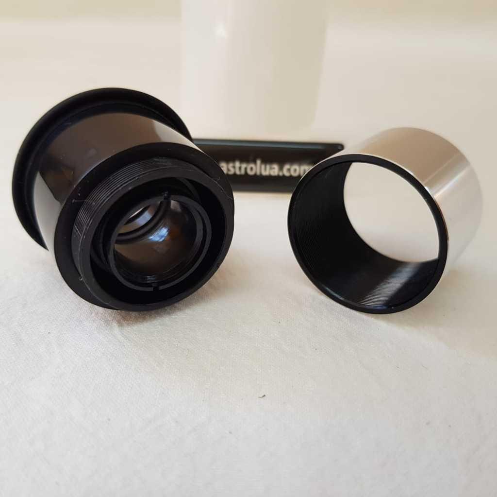 """Ocular RK20mm - 1,25"""" - Ramsden Kellner 44º - Svbony"""