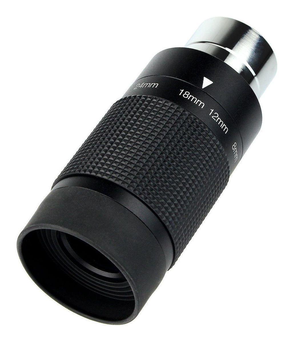 "Ocular Zoom 1,25"" de 8 a 24mm - Modelo #93230 - CELESTRON"