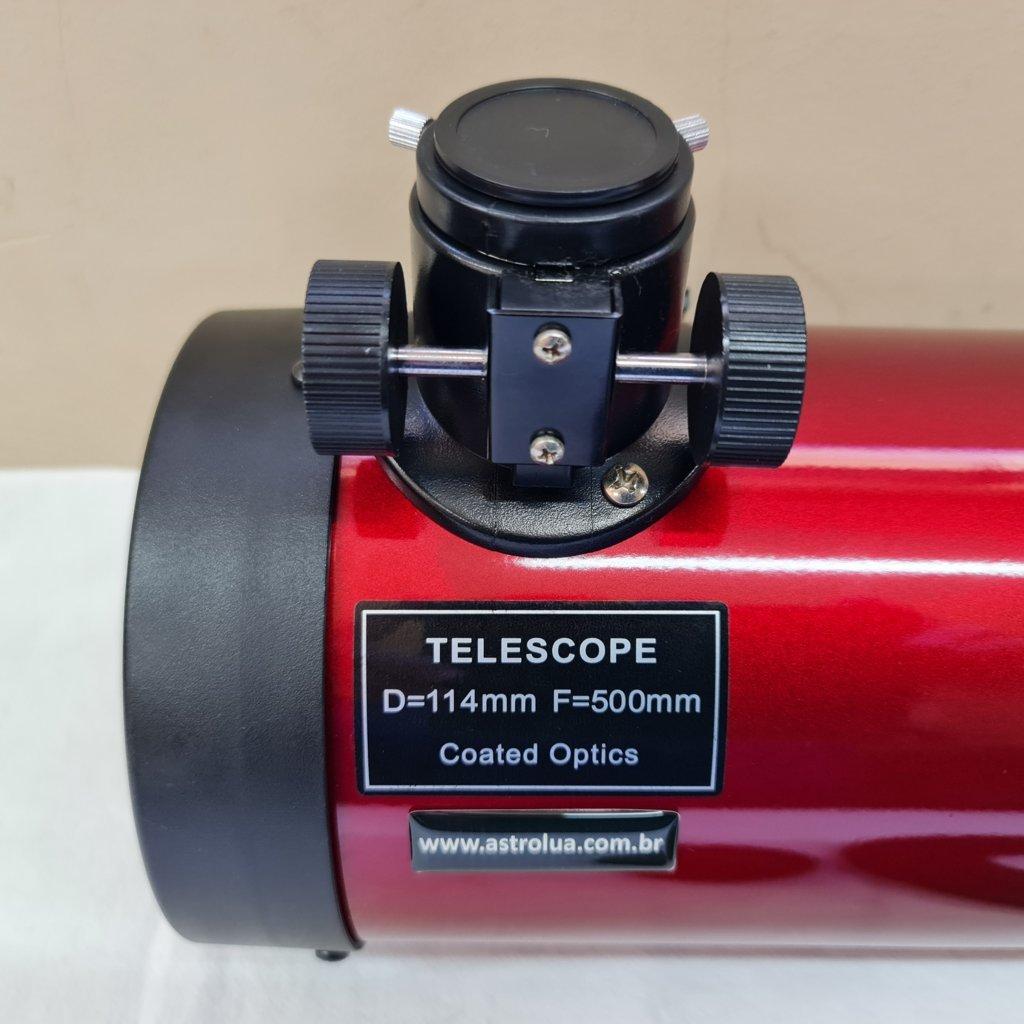 OTA - 114mm  f/4.4  - Refletor Newtoniano - SKY-WATCHER