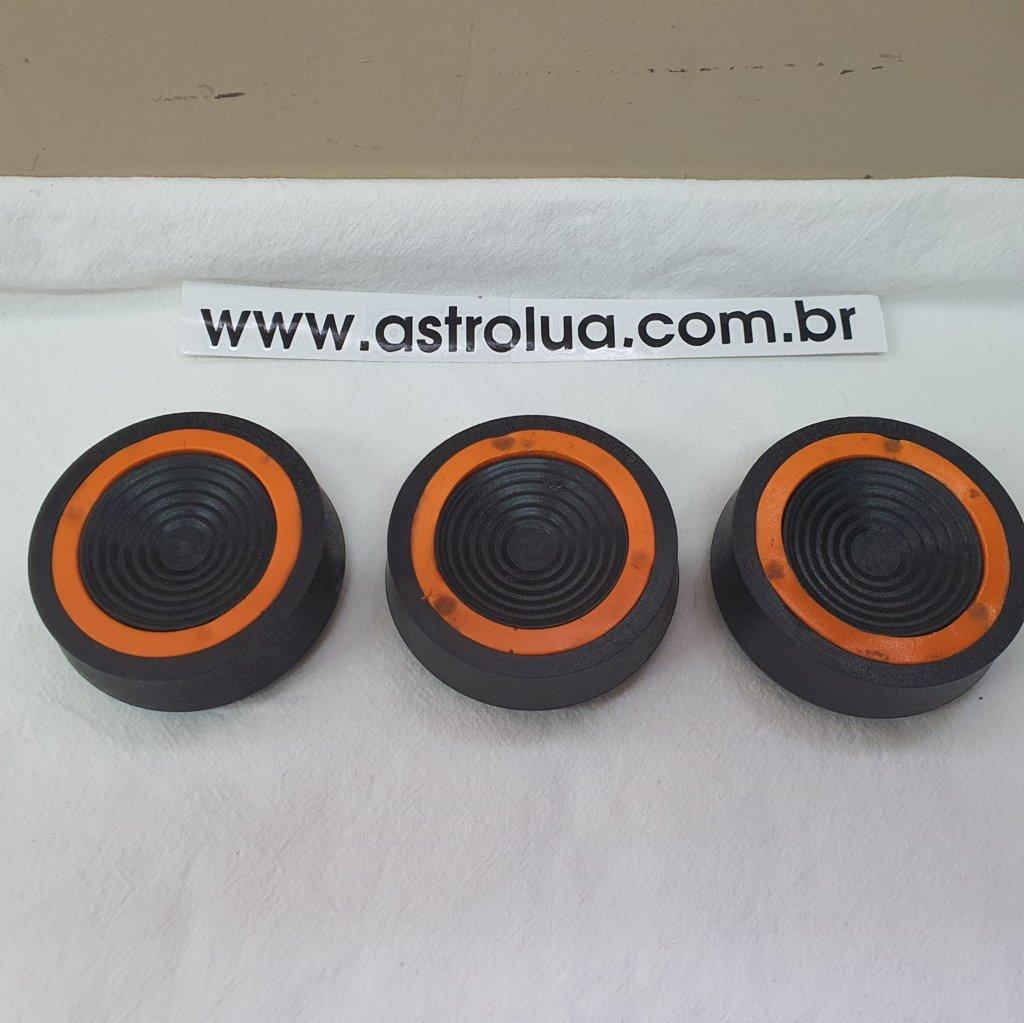 Pads - Almofadas anti-vibração para tripés - CELESTRON