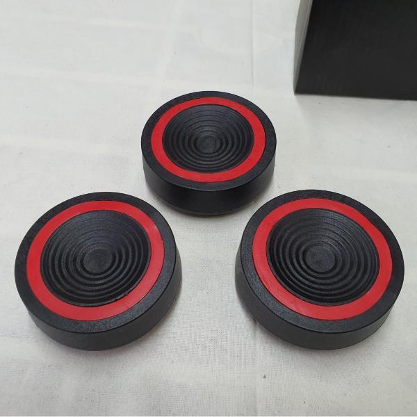 Pads - Almofadas anti-vibração para tripés - SOLOMARK