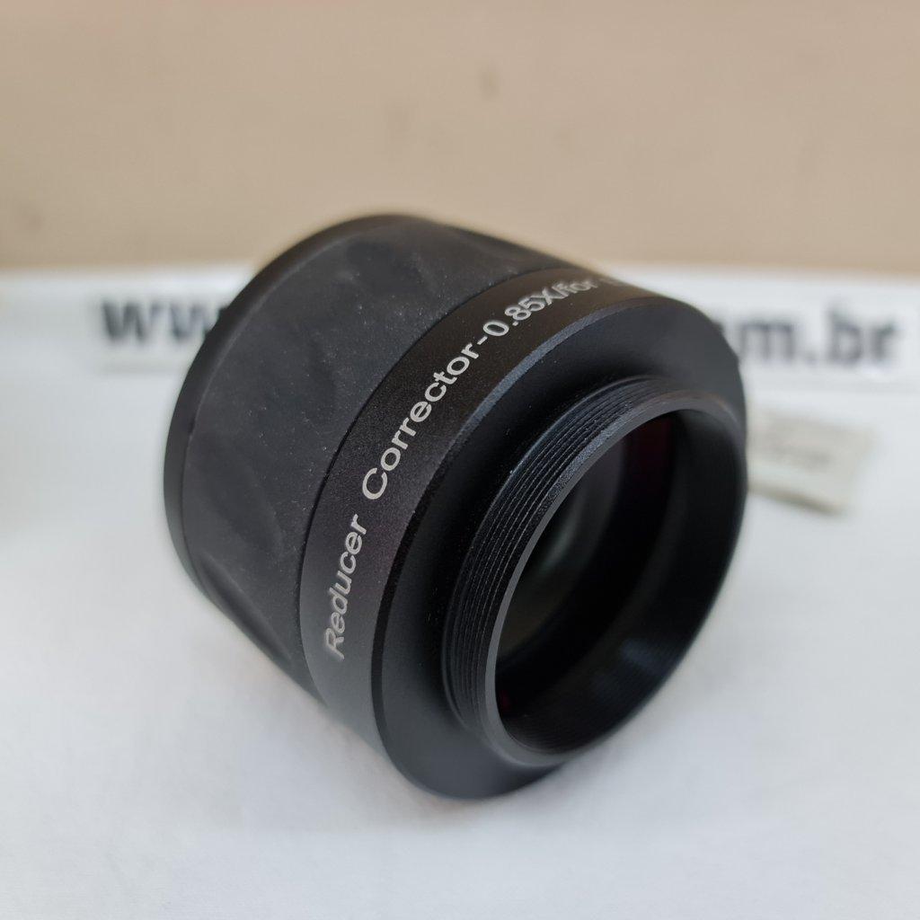 Redutor e Corretor Focal 0.85X para ED80 - HED80W - SKY-WATCHER
