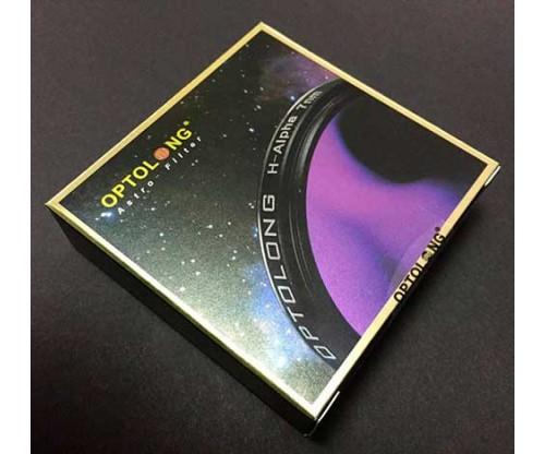 """Set de Filtros 1,25"""" - LRGB CCD- Astrofotografias - OPTOLONG"""