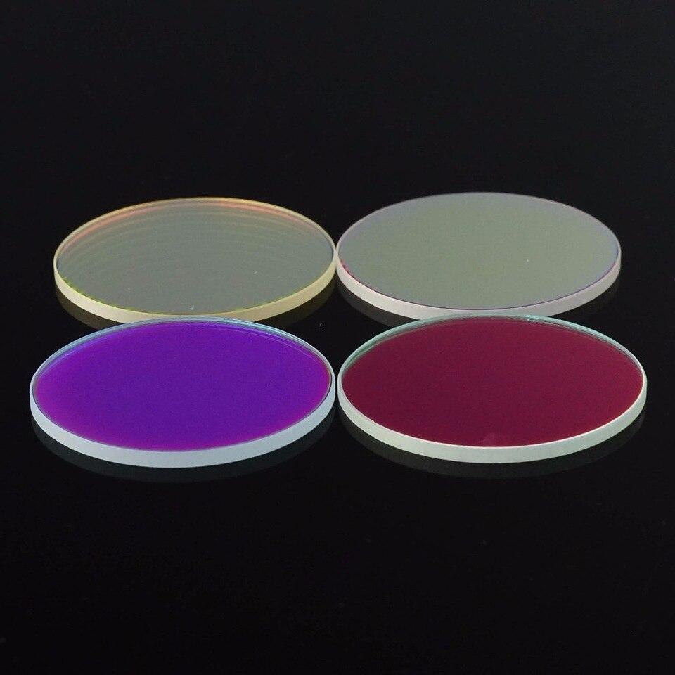 Set de Filtros 36mm Montados - RGB + UV/IR CUT - OPTOLONG
