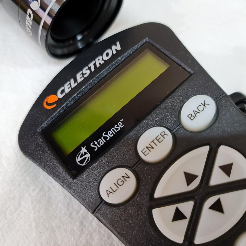 StarSense AutoAlign CELESTRON
