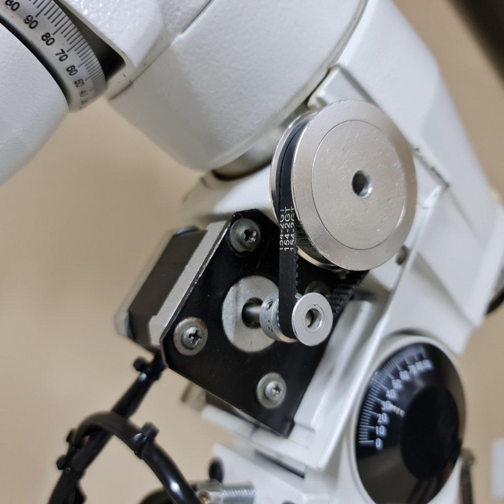 Telescópio 150mm F/5.0 Newtoniano - EQ-5 c/ Sistema ON STEP - GO TO - SKY-WATCHER
