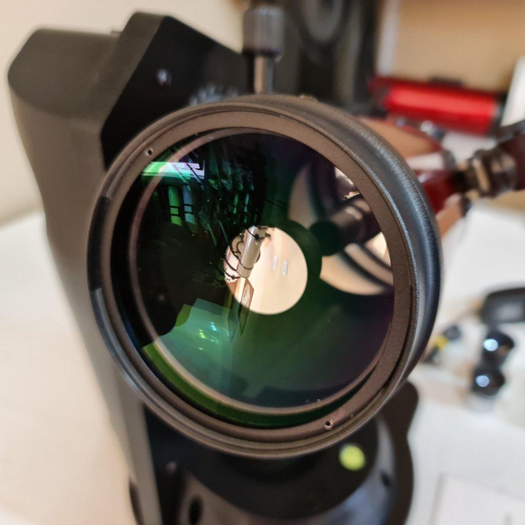 Telescópio Mak90mm  f/13.9  - Virtuoso Robotizado - SKY-WATCHER