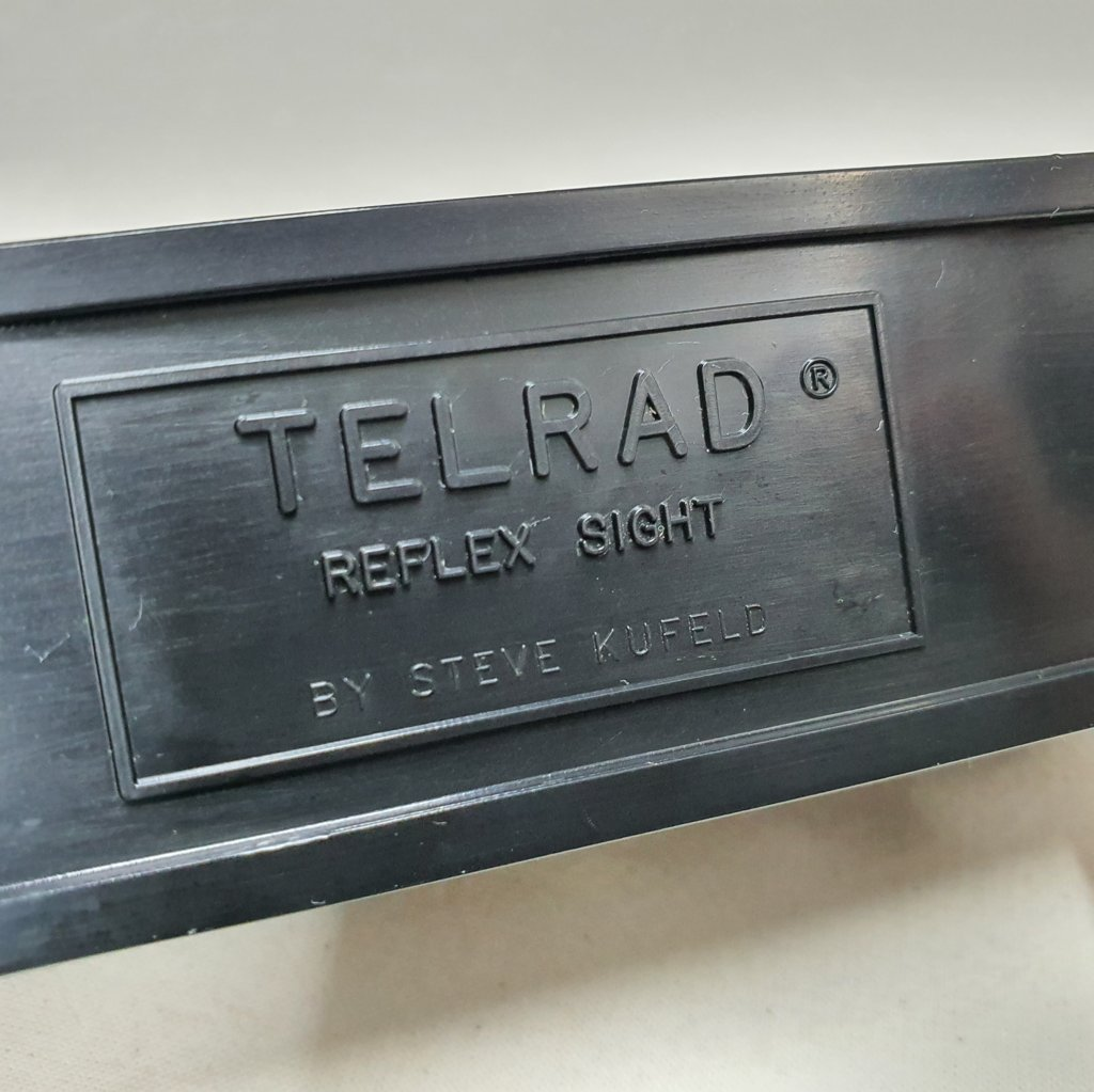 Telrad Finder Scope - Círculos Luminosos