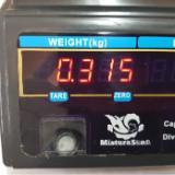 Trilho Dovetail Vixen - Barra 33.5cm (335mm) ASTROLUA