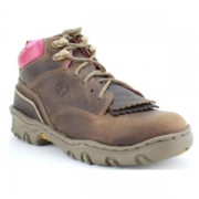 COTURNO INFANTIL CLASSIC TN3 FOSSIL PINK