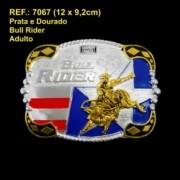 FIVELA COWBOY BRAND BULL RIDER 7067