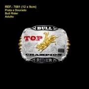 FIVELA COWBOY BRAND BULL RIDER 7081