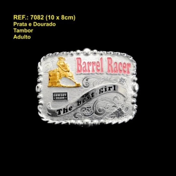 FIVELA COWBOY BRAND BARREL RACER 7082