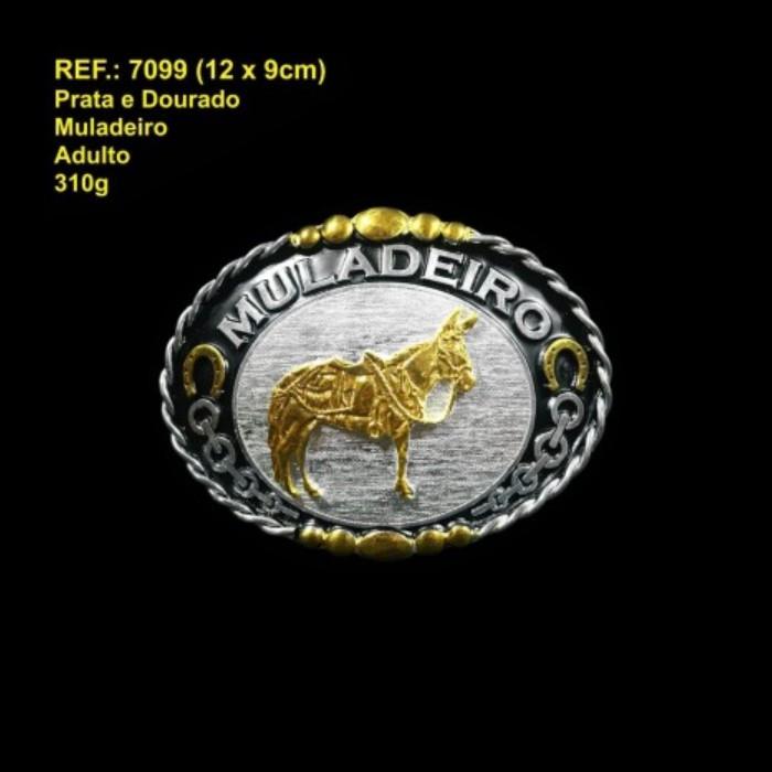 FIVELA COWBOY BRAND MULADEIRO 7099