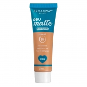 Broadway Beauty Base Líquida Deu Matte C05