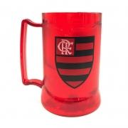 Caneca Com Gel - Flamengo