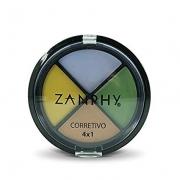 CORRETIVO 4 EM 1 Zanphy Makeup
