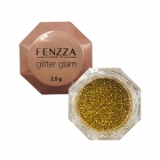 Fenzza Glitter Glam Golden