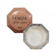 Fenzza Glitter Glam - White