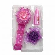 Fenzza Make Up Kit Bolsa Estojo Linha Moranguinho 02