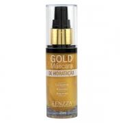 Fenzza Máscara de Hidratação Gold