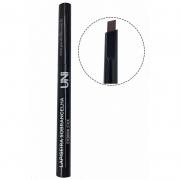 Lapiseira Chanfrado Sobrancelha Eyebrow Stick Uni Makeup