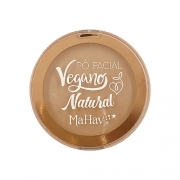 Mahav Pó Facial Vegano Natural 03