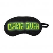 Máscara De Dormir 'Game Over'