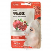 Máscara Facial Firmadora Romã Ruby Kiss