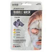 Máscara Facial Purificante Bubble Mask Carvão Ruby Kiss