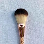 Miss Frandy Pincel 01 Para Pó E Blush Linha Vanilla Pm19-f0501